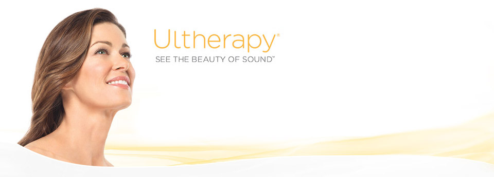 Ultherapy – Funktionsweise